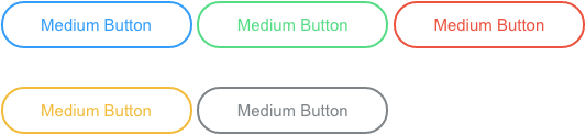 Medium outlined buttons