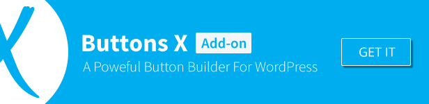 Advanced Analytics - Buttons X Add-on