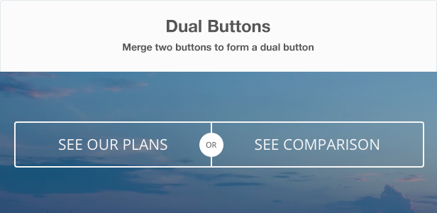 Buttons X - Powerful Button Builder for WordPress - 4